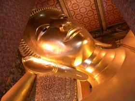 タイの代表Iな寺院の一つワットポー